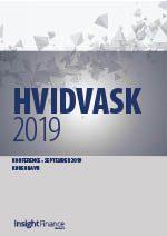 Hvidvask 2019