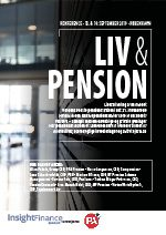 Liv & Pension 2019