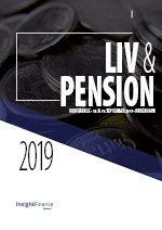 Liv & Pension 2019