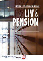 Liv & Pension 2020
