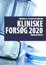 Kliniske forsøg 2020