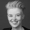 Helle Lorentsen Bøgeskov taler på Udbudskonferencen 2019