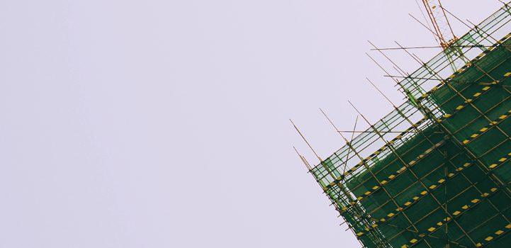 Den bæredygtige byggeplads