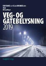 Veg- og gatebelysning 2019