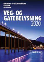 Veg- og gatebelysning 2020