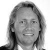 Morten Jensen, ÅF Lighting Norway, taler på konferansen Veg- og gatebelysning 2019