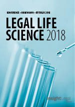 Legal Life Science 2018