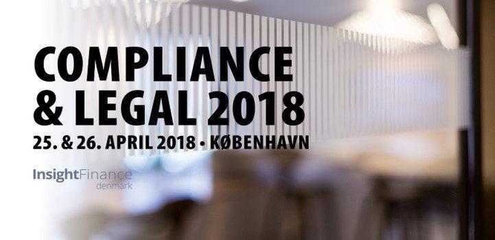 Compliance & Legal 2018