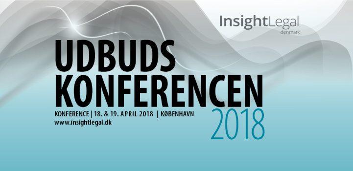 Udbudskonferencen 2018