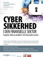 Cybersikkerhed i den finansielle sektor