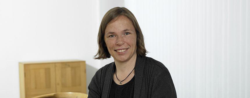 Katrine Hauge Smith