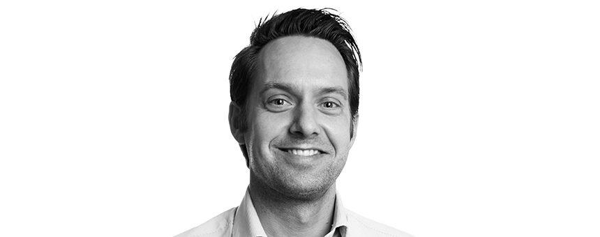 Kristian Nordbye, HELP Forsikring