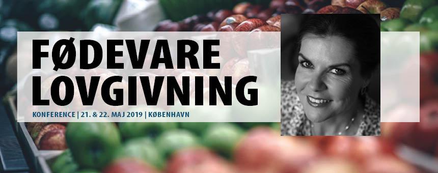Karin Frøidt - fødevarelovgivning - oprindelsesmærkning