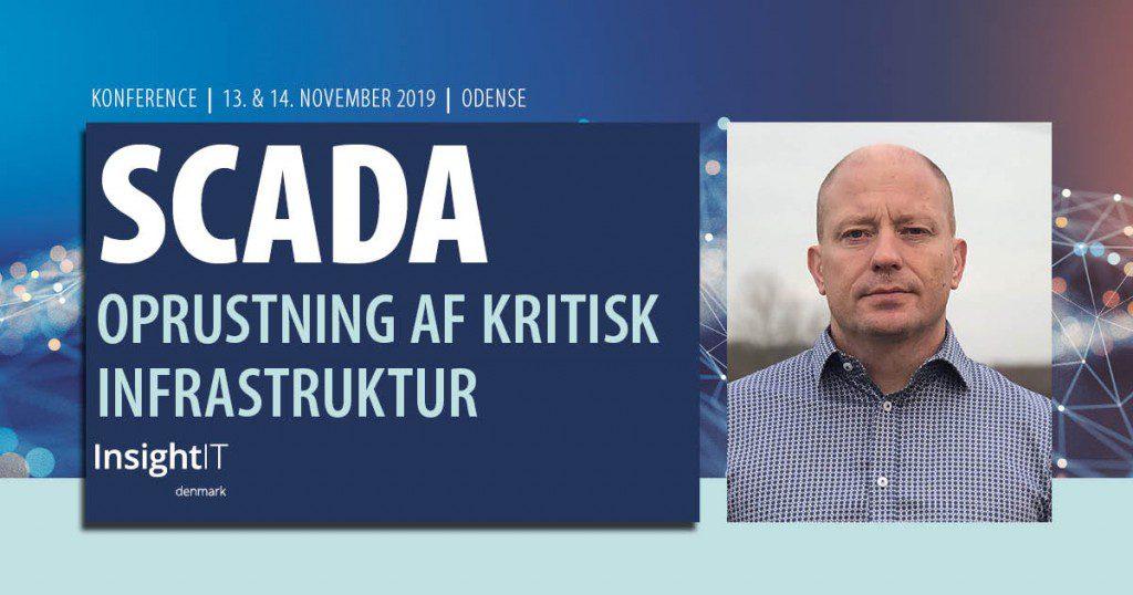 Læs en artikel med Bent Kock fra Novo Nordisk, der taler på SCADA-konferencen om LCM/IT Security.