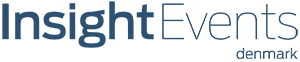 Insight Events Denmark Logo