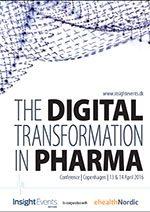 The Digital Transformation In Pharma