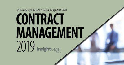 Contract Management 2019