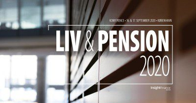 Liv & Pension 2020