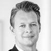 Thomas Dithmer taler på konferencen Contract Management