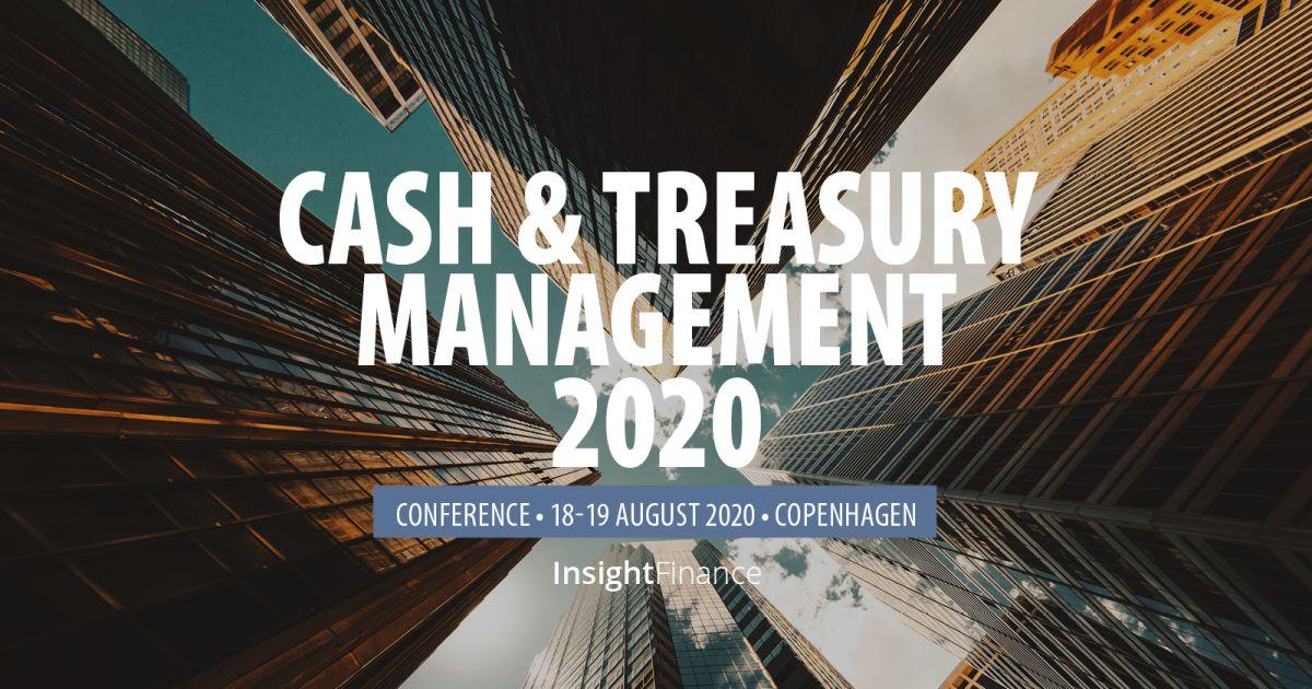 Cash & Treasury Management 2020