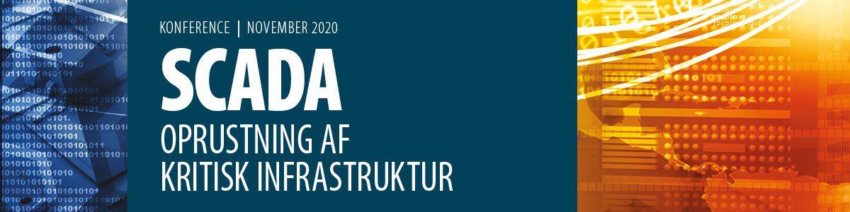 SCADA - Oprustning af kritisk infrastruktur