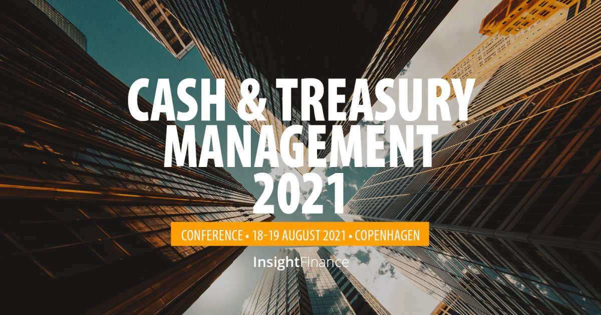 Cash & Treasury Management 2021