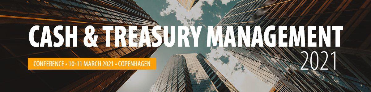 Cash & Treasury Management 2021