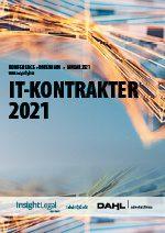 IT-kontrakter 2021