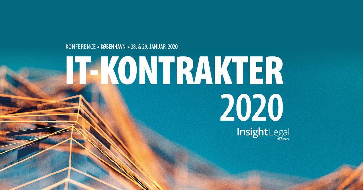 IT-kontrakter 2020