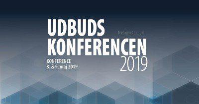 Udbudskonferencen 2019