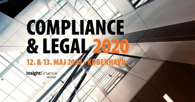 Compliance & Legal 2020