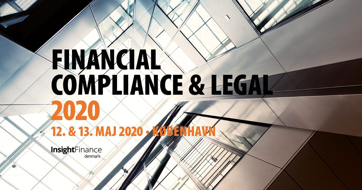 Financial Compliance & Legal 2020