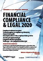 Financial Compliance & Legal 2020