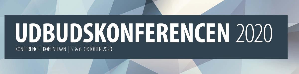 Udbudskonferencen 2020