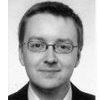 Jakob Paikin taler på konferencen Financial Compliance & Legal