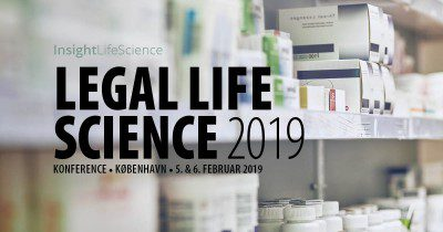Legal Life Science 2019