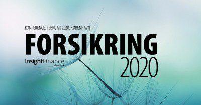 Forsikring 2020