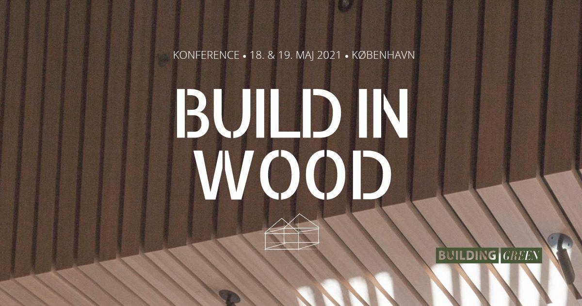 Build in Wood