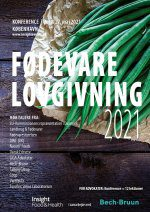 Fødevarelovgivning 2021