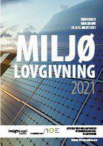 Miljølovgivning 2021