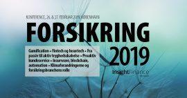 Forsikring 2019