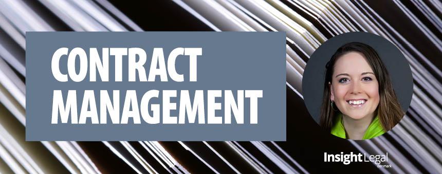 Læs et interview med Louise Danielsen fra Aalborg Universitet, der taler på konferencen Contract Management