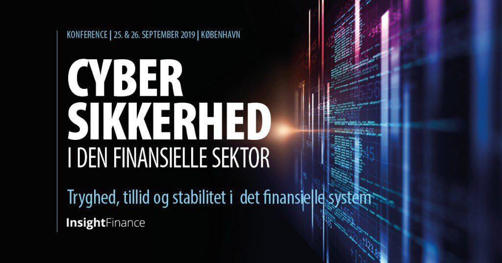 Læs en artikel af Leif Andersen, der taler på konferencen Cybersikkerhed i den finansielle sektor