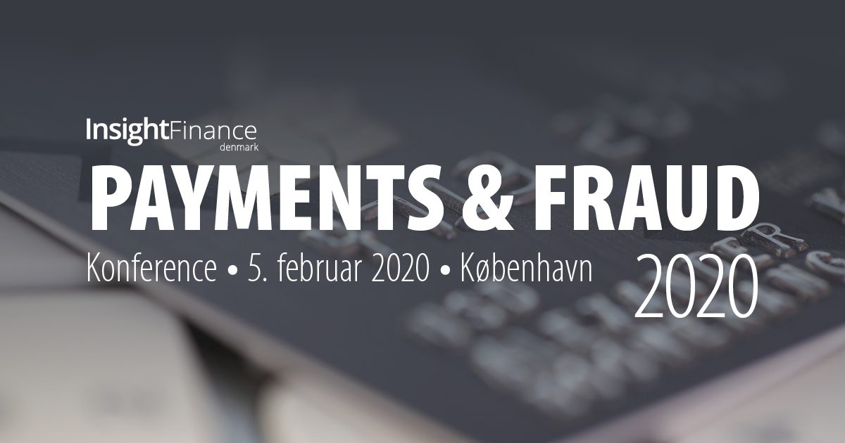 Payments & Fraud 2020