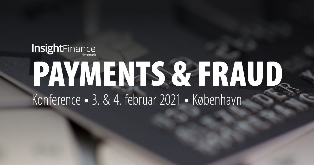Payments & Fraud 2021