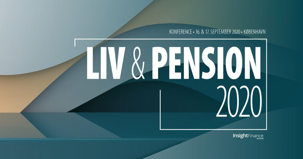 Liv & Pension