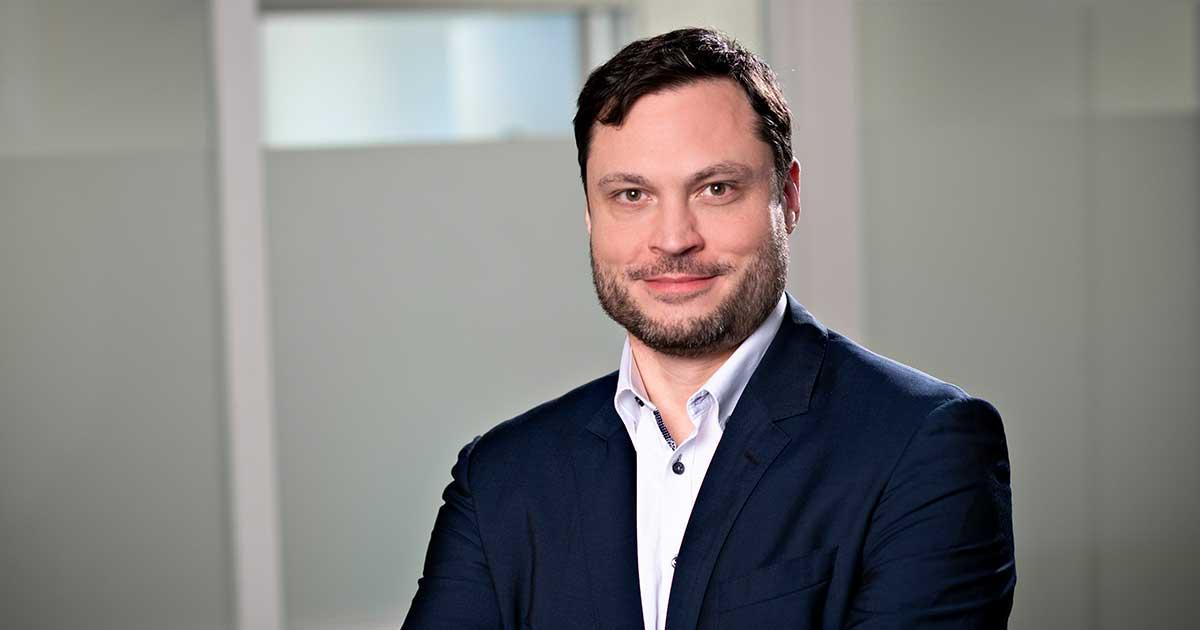Læs interviewet omkring samarbejde om cybersikkerhed med Søren Bank Greenfield, der taler på Cybersikkerhed i sundhedssektoren