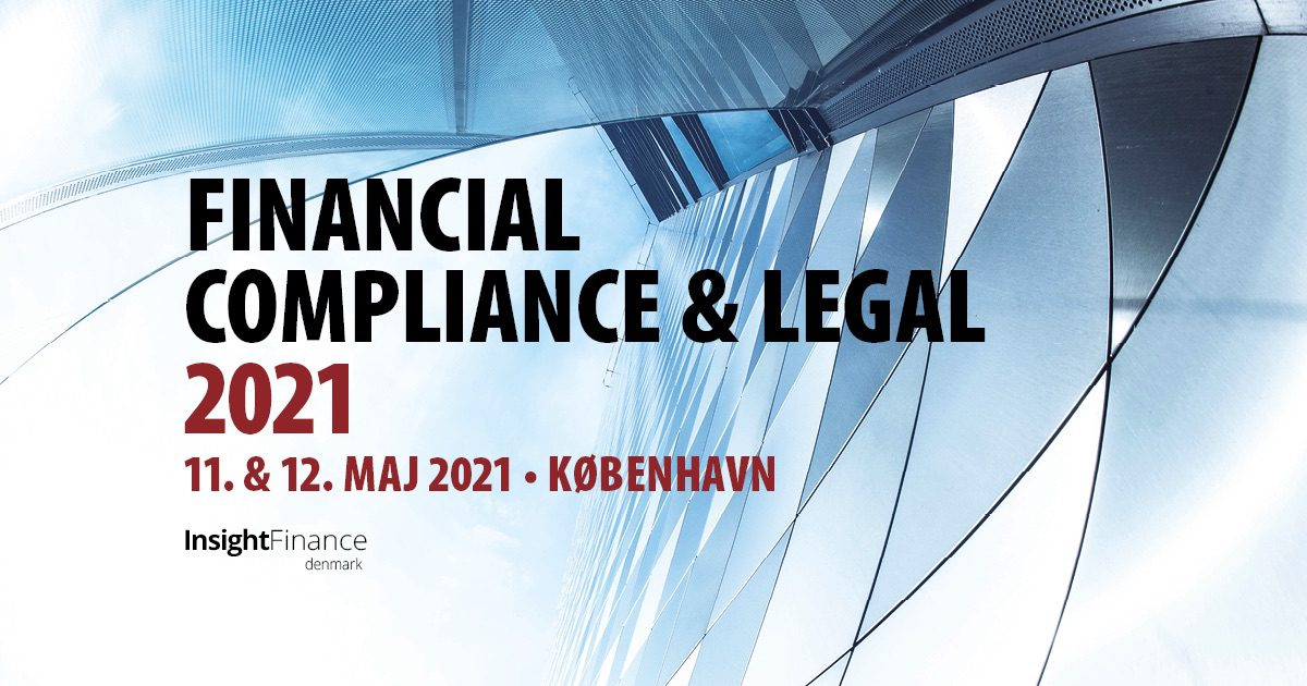 Financial Compliance & Legal