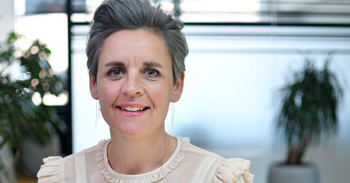 Læs et interview med Mette Toftegaard fra eSmiley, der taler på konferencen Reduktion af Madspild.
