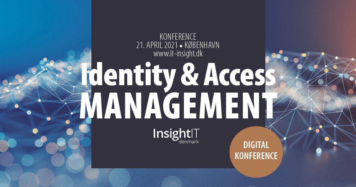 Johan Holkmann Jacobsen giver dig sine erfaringer med implementering af Identity & Access Management.